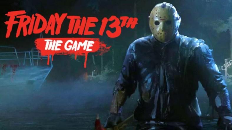 Friday the 13th: Game Shutdown