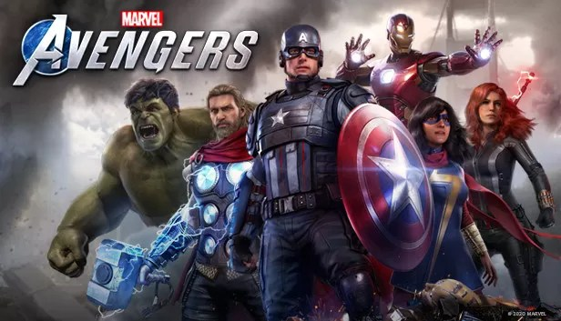 Biaya Avengers Marvel