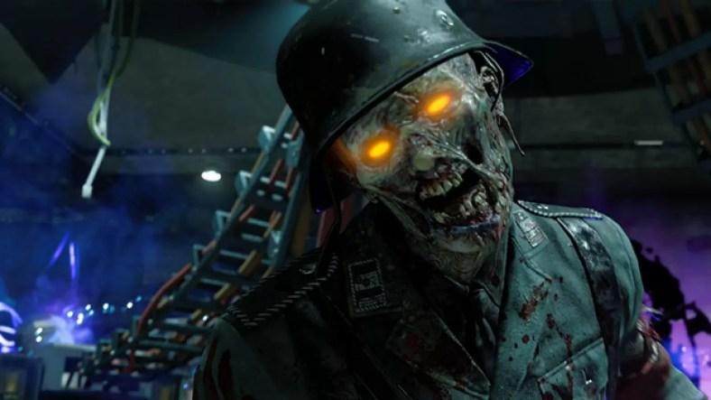 Panduan Telur Paskah Call of Duty Black Ops Cold War Die Maschine