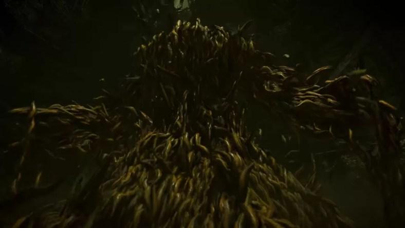 Panduan Bos Demon's Souls Leechmonger