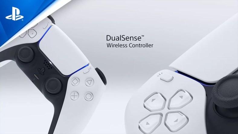 Panduan Pengontrol DualSense PS5
