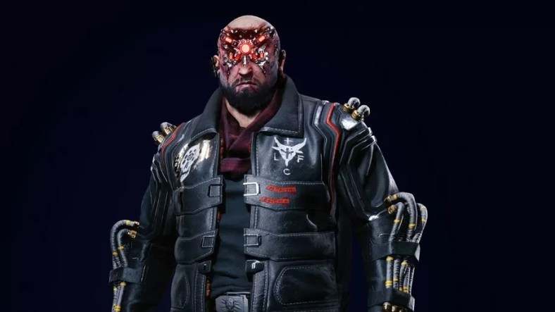Panduan Cyberpunk 2077 Royce Boss