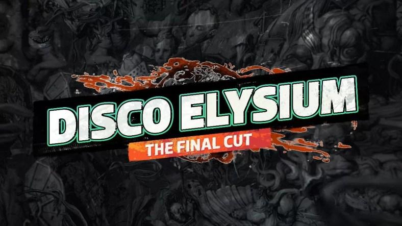 Disco Elysium Potongan Terakhir