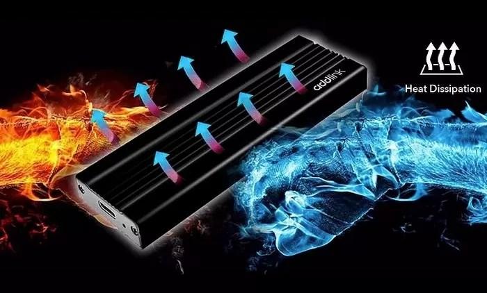 P20 SSD Portabel