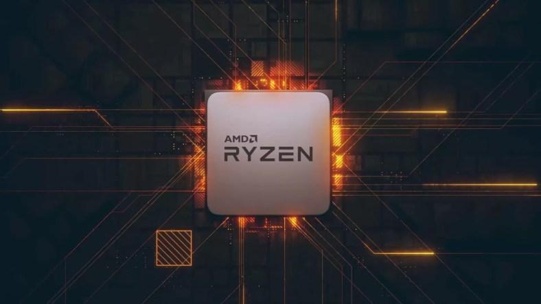 AMD Ryzen 8000