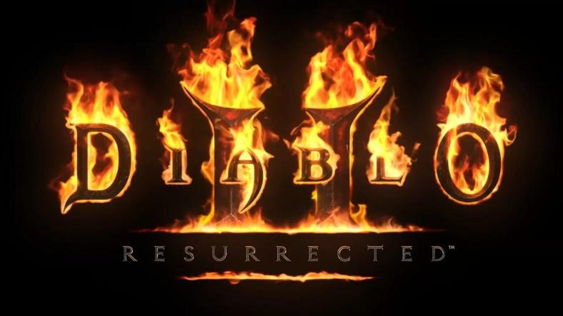 Diablo II: Dibangkitkan