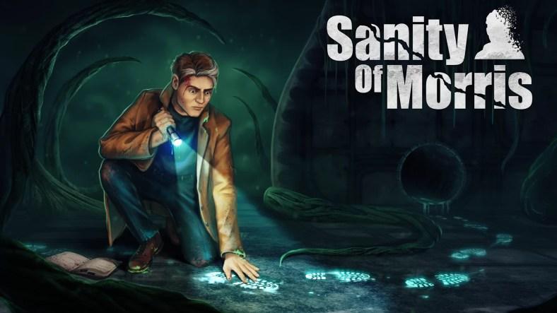 Sanity of Morris Release
