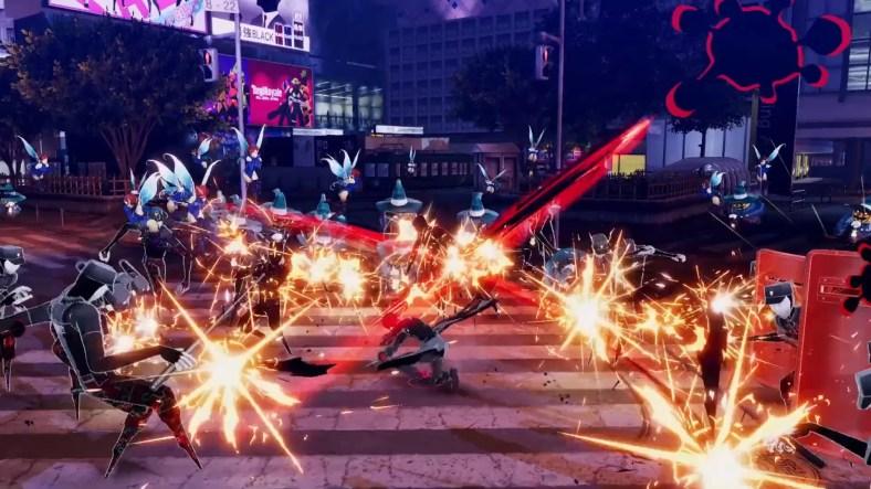 Panduan Seni Master Persona 5 Strikers