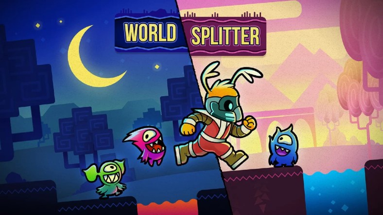 Ulasan: World Splitter