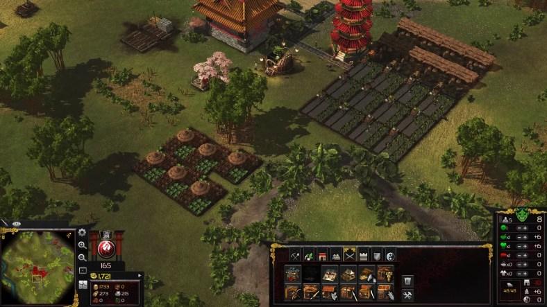 Stronghold: Panduan Pemula Warlords
