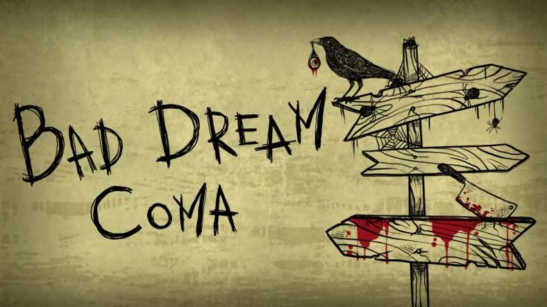 Mimpi Buruk: Coma Xbox