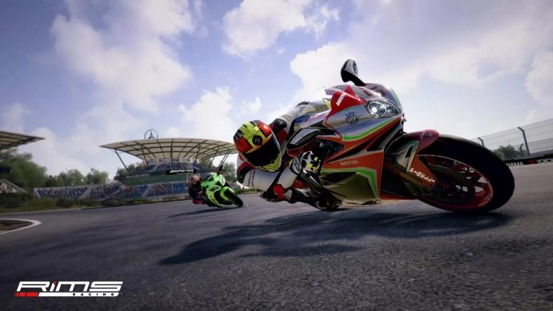 RiMS Racing Diumumkan