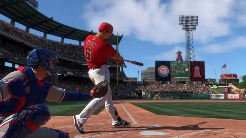 MLB The Show 21 Panduan Pemula