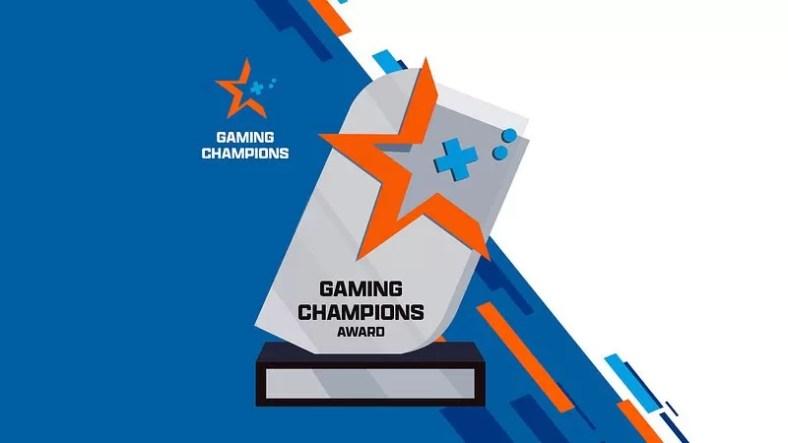 Penghargaan Juara Game