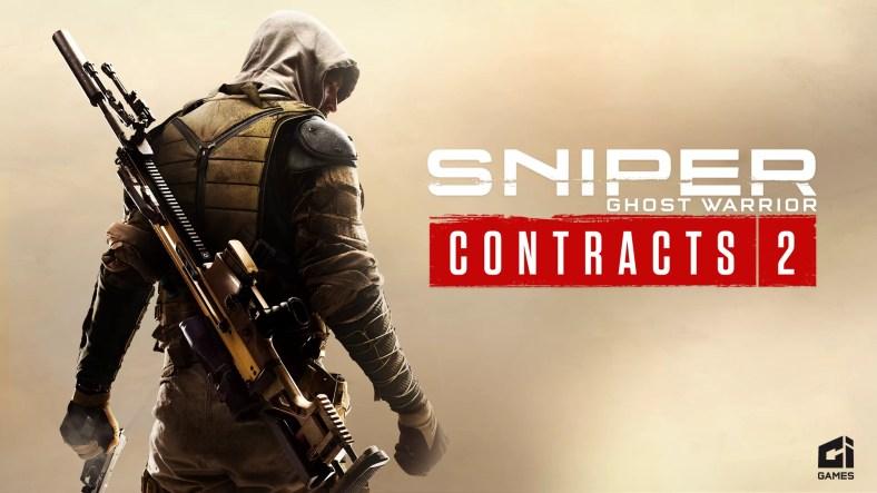 Kontrak Prajurit Hantu Penembak Jitu 2 PS5