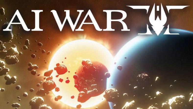 AI War 2 Zenith Onslaught DLC