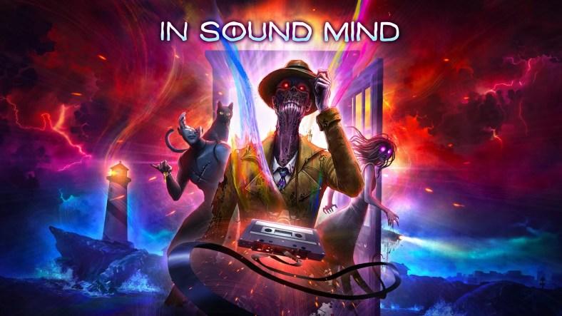 In Sound Mind Launch