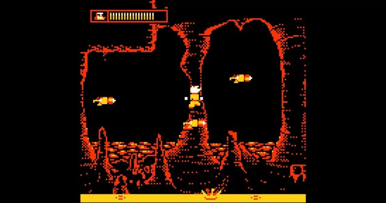 Seni Merah DOGURAI PS4