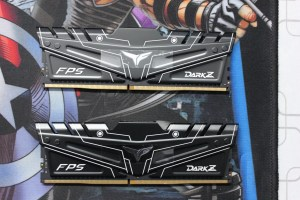 Review: TEAMGROUP T-Force DARK Z FPS