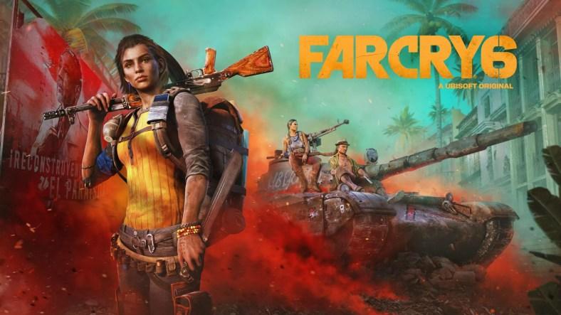 Tanggal Rilis Far Cry 6