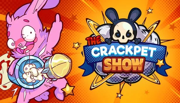 The Crackpet Show Backstory
