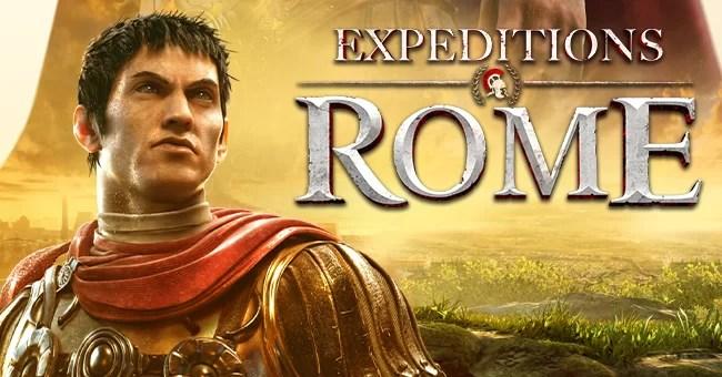 Ekspedisi Roma