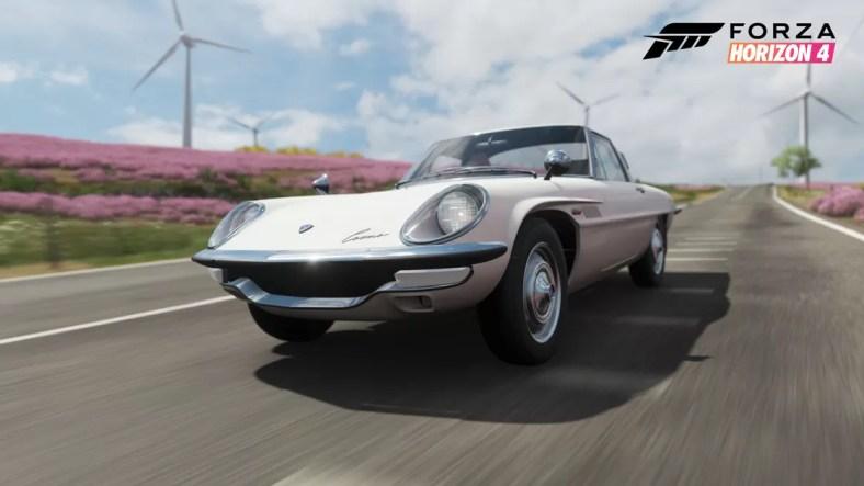 Forza Horizon 4 Seri 36