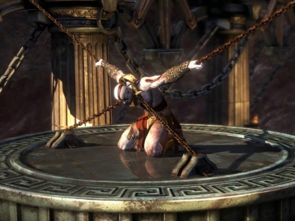 6. God of War: Ascension