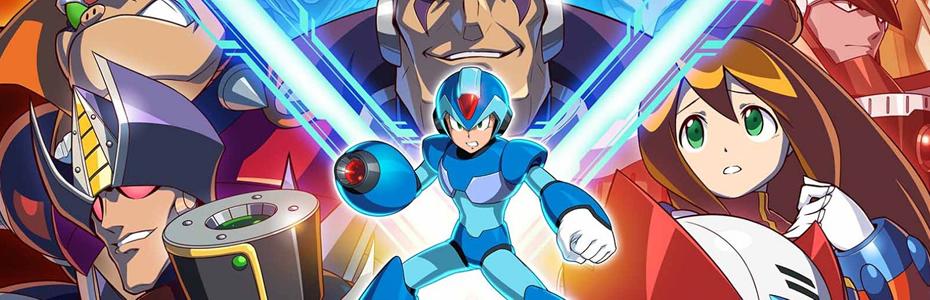 Mega Man X3 – Como Pegar Todos os Itens Heart Tanks e Sub Tanks