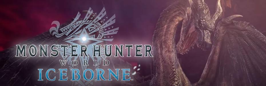 Monster Hunter World Receberá sua Quinta Atualização Gratuita