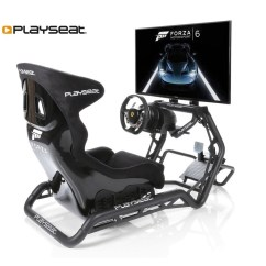 Best Gaming Chair For Ps4 Desk Very Playseat Sensation Pro Forza Games Home Singapore