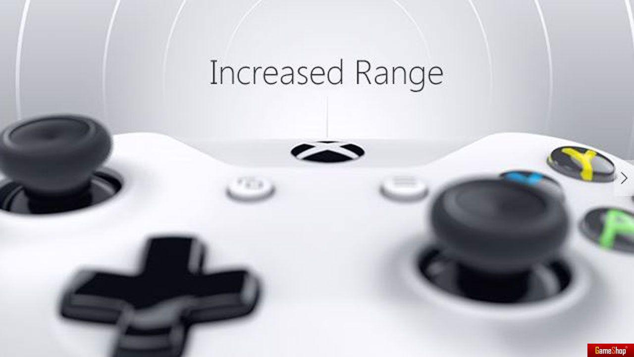 Xbox One Black Wireless Controller S Xbox One Bei