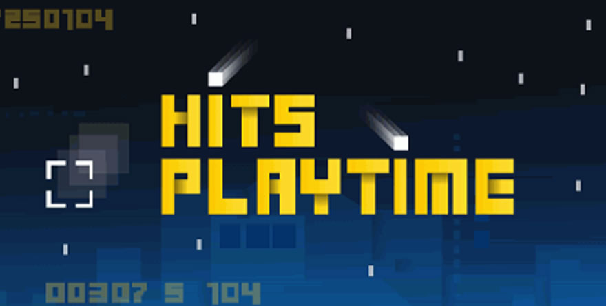 Hits Playtime 2012 – Les 28 projets en détails…
