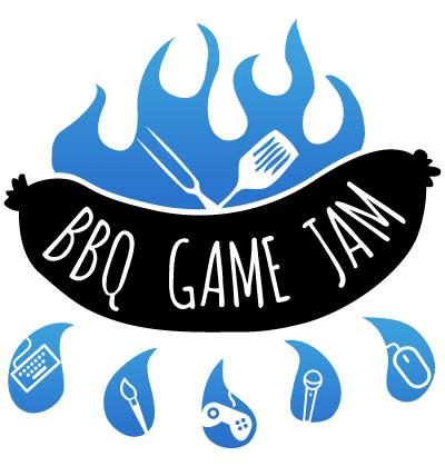 Revivez la BBQ Game Jam de l'Est