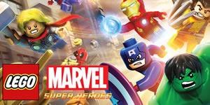 GC13 – LEGO Marvel Super Heroes (1ère partie)
