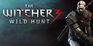 GC13 – The Witcher 3 : Wild Hunt