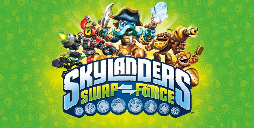 Skylanders Swap Force – Nouveau guide pour parents perdus…