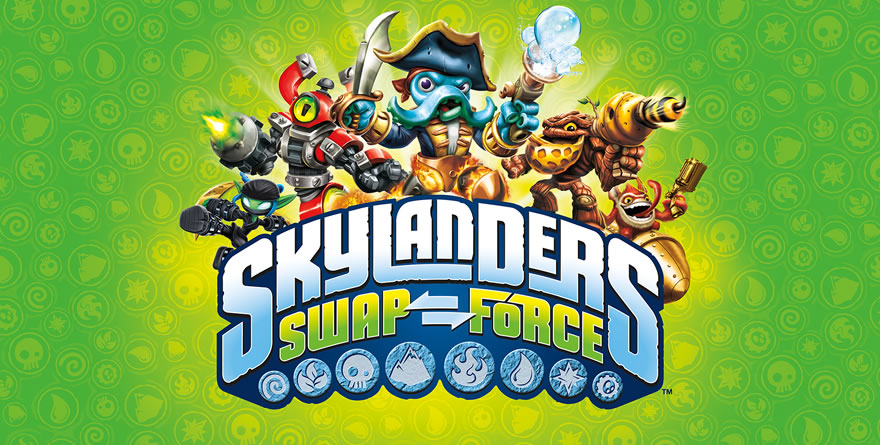 Skylanders Swap Force – Nouveau guide pour parents perdus…