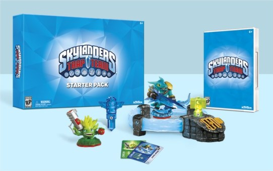 Skylanders Trap Team Video Game – Official Site - Google Chrome