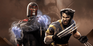 Rétro Live ! – X Men Legends II