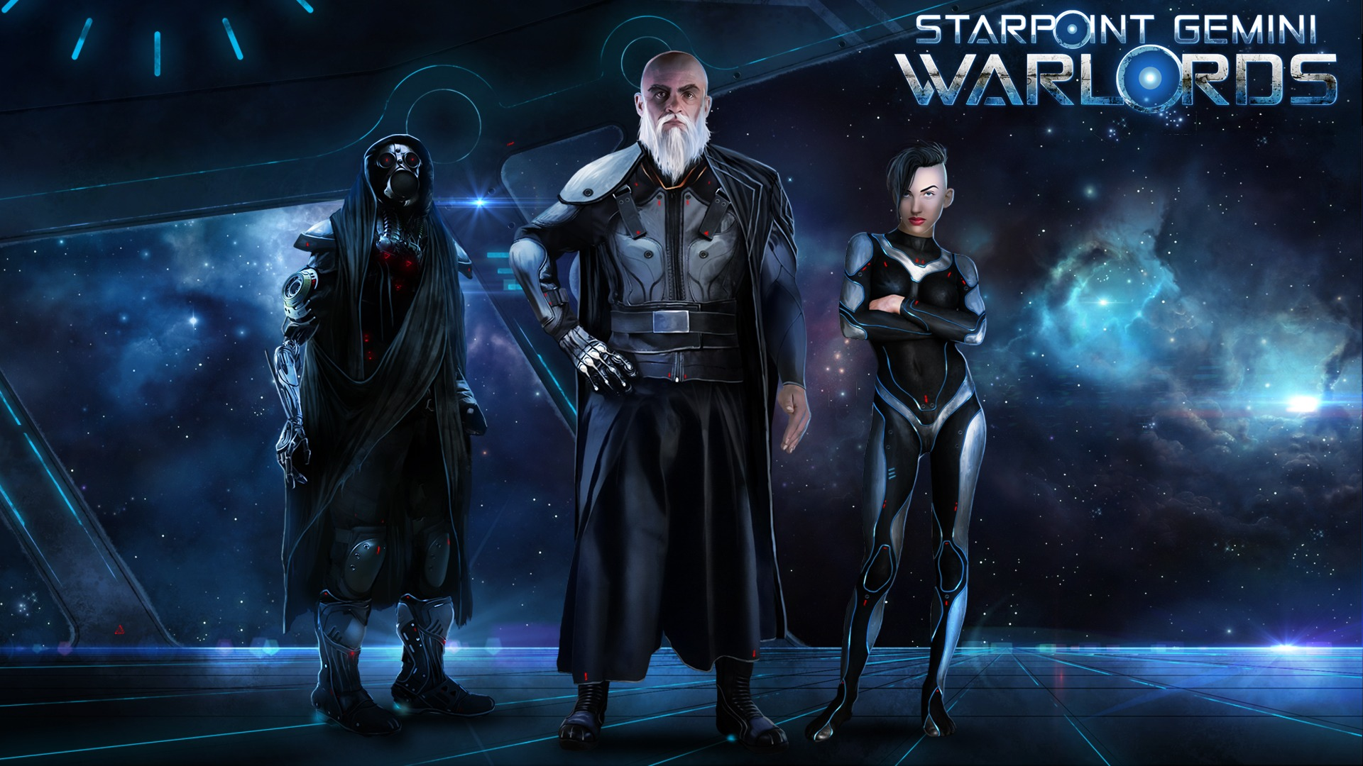 [GC15] Preview – Starpoint Gemini Warlords (PC)