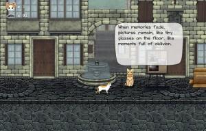 Vous rencontrerez des chats célèbres (non il n'y a pas Grumpy Cat haha).