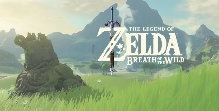 Nintendo à Paris : Zelda et les autres…