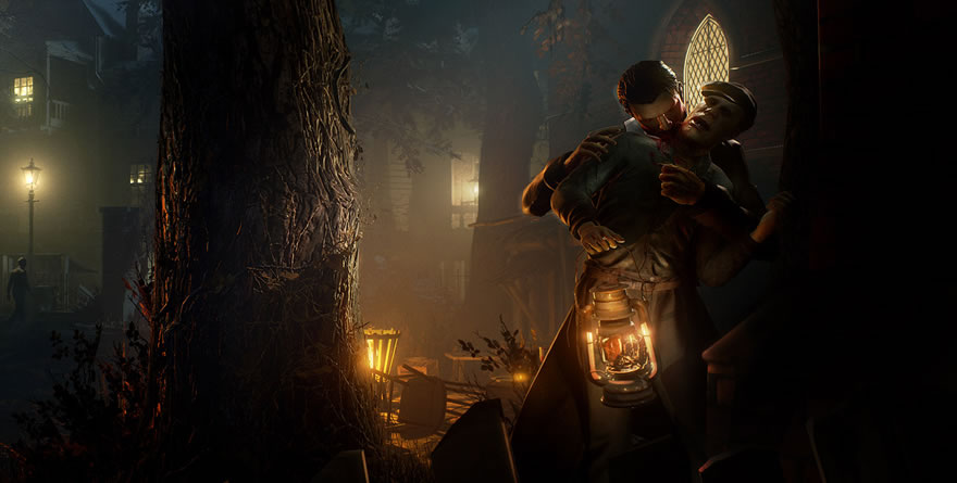 Gamescom 2016 – Preview : Vampyr
