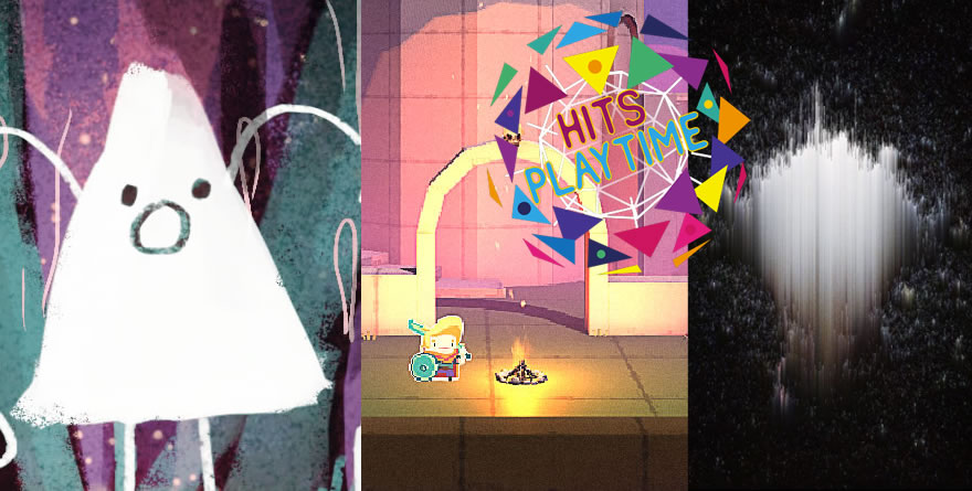 Hits Playtime 2017 : PYKT, Hindrance et A Guy and his Hero