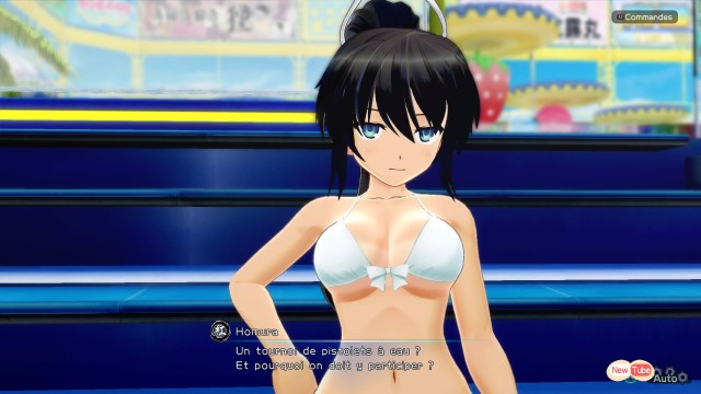 Senran Kagura PEACH BEACH SPLASH_20170909185127