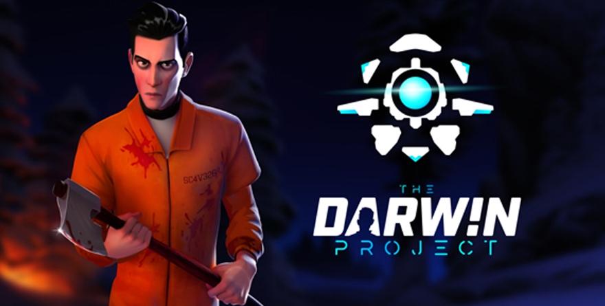 The Darwin Project : un nouveau Battle Royale