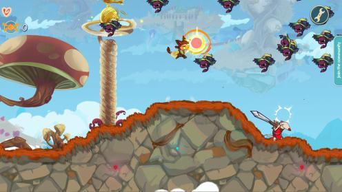 Crazy Dreamz 04 Play Mode