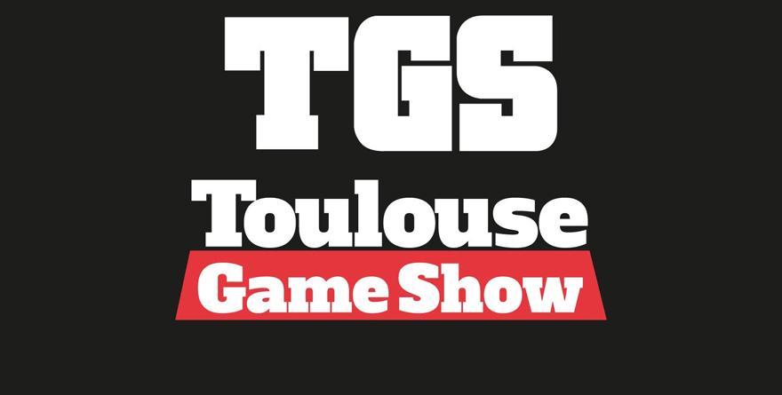 Interviews audio au Toulouse Game Show 2017