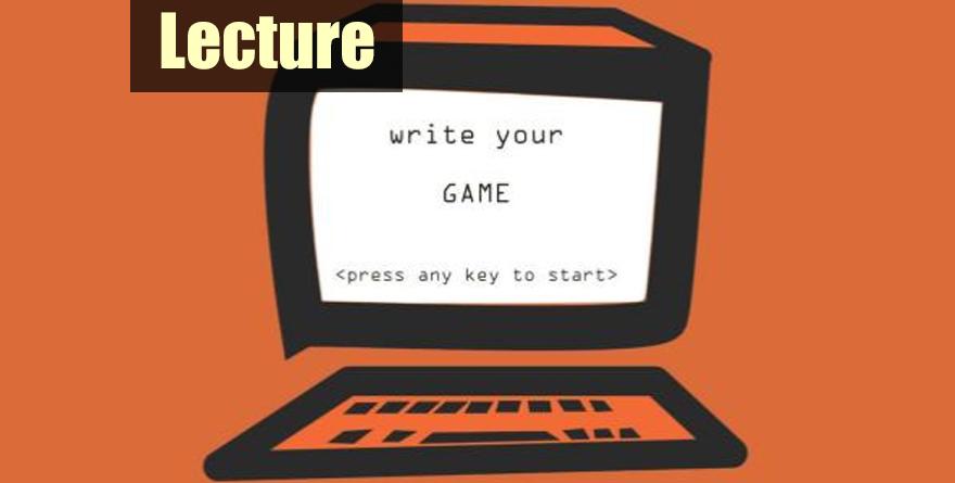 Le Design Narratif: Scénario et expérience de jeu